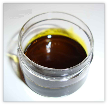 Blue Dream Hash Oil