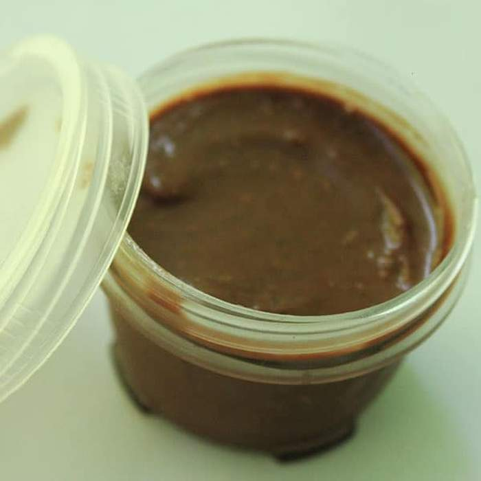 Cannabis Chocolate Peanut Butter Spread